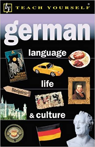 Ilmainen lataa joomla pdf ebook German Language, Life, and Culture (Teach Yourself...Language, Life, and Culture) (English and German Edition) PDF iBook