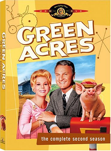 green acres season 2 - 2