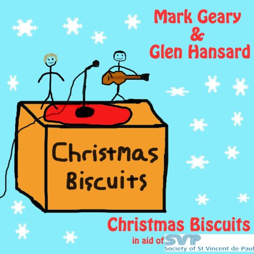 - Christmas Biscuits (In Aid of St. Vincent De Paul)