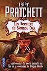 Les Recettes de Nounou Ogg par Pratchett