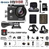 Best Go Pro Original Eken H9 H9r Action Camera Ultra Hd 4k 25fps