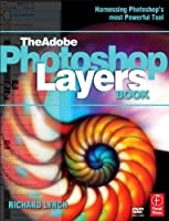 The Adobe Photoshop Layers Book Front Cover