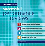 Successful Performance Reviews, Ken Lawson, 0764132431