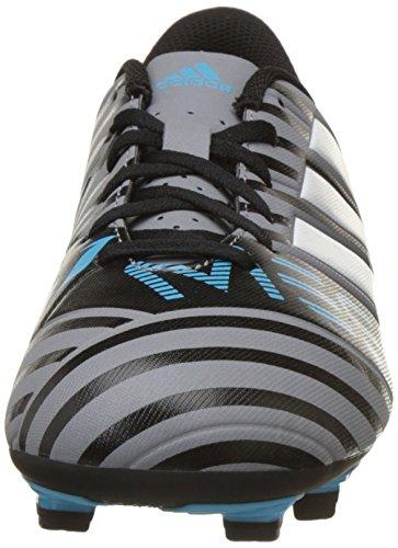 4 De Pour Gris Negbas Foot 17 Messi gris Nemeziz 000 Adidas Chaussures Hommes Fxg Ftwbla xwTtHq