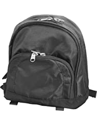 TMPTISUPERMINIEA - Zevex Super Mini Backpack, 500 mL Capacity, 9 x 8 x 4
