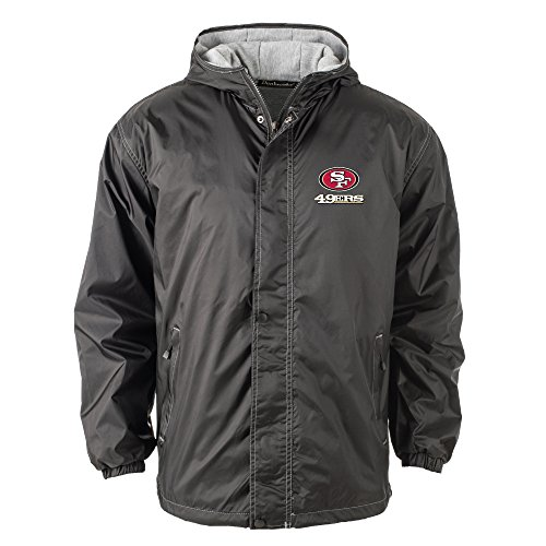 1d74049ee23 San Francisco 49ers Jackets