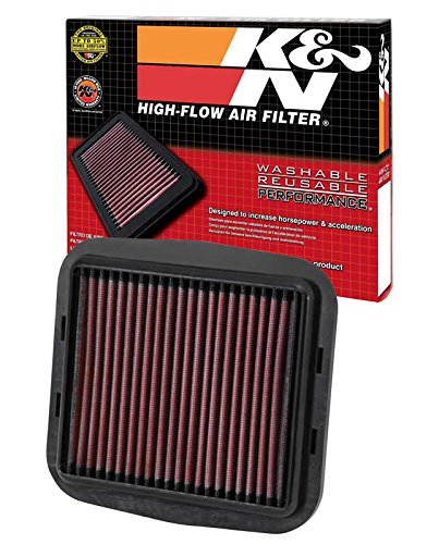 DU 1112 Replacement Air Filter product image