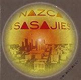 Nazca & Sasajies - Golden Best Nazca & Sasajies [Japan CD] MHCL-2175