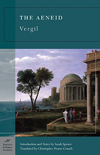 The Aeneid (Barnes & Noble Classics)