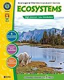 Ecosystems, Angela Wagner, 1553193660