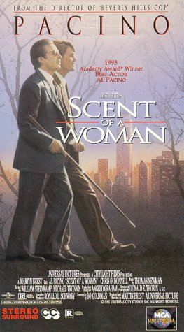 the scent of a woman online free