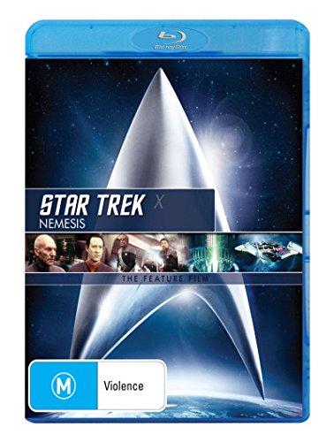Star Trek 10 - Nemesis