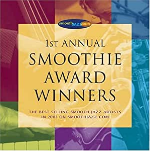 1st Annual Smoothie Award Winners (2 Disc Set)