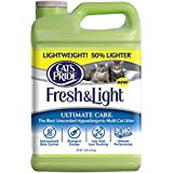 Cat's Pride Fresh Ultimate Care Lightweight Unscented Hypoallergenic Multi-Cat Litter (1 Pack)