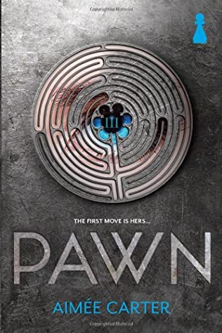 book cover of Pawn