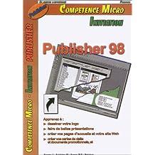 PUBLISHER 98 (DESSINER AVEC LOGO)