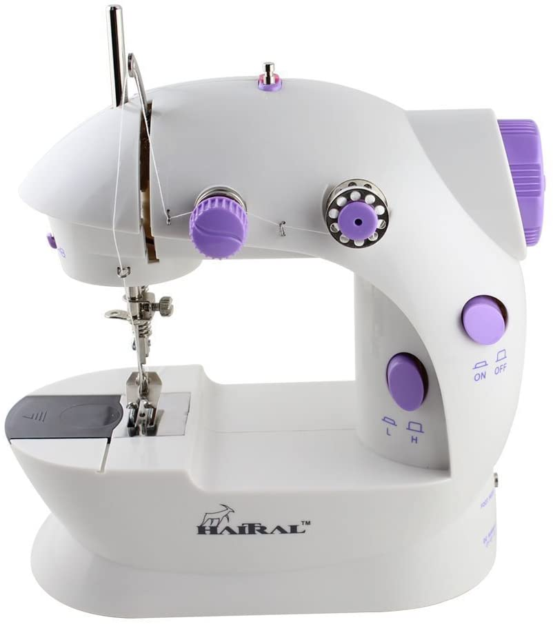 Best portable: Haitral sewing machines