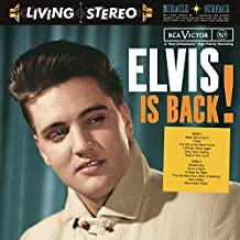 Elvis Is Back: Legacy Edition