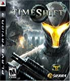 Timeshift - Playstation 3