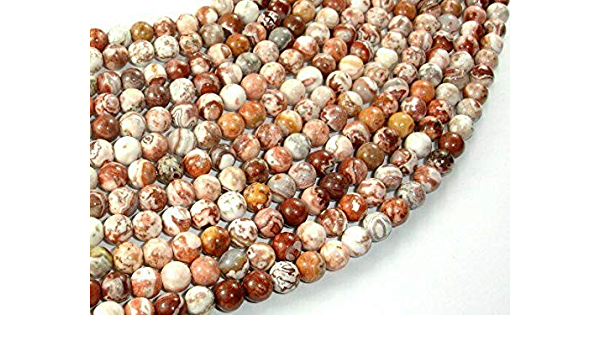 38.06 CT 30x22x7mm Caramel pétrifié Agate Bead for wire wrapping//Jewelry Making