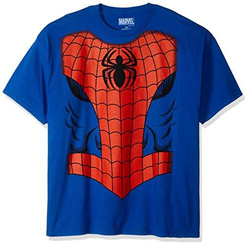 Spide (Spider Man 2017 Costume)