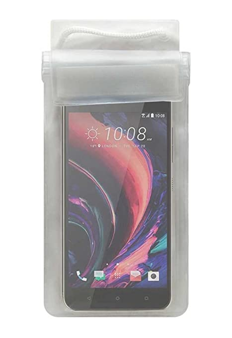 official photos 5d92d edeba Acm Waterproof Bag Case for HTC Desire 10 Pro Dual Sim: Amazon.in ...