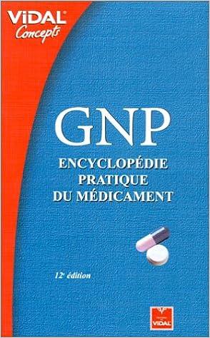 GNP Encyclopé pratique