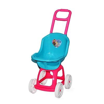 Ucar Oyuncak Ucar oyuncak245Tombul Carrito con plazas, pequeño: Juguetes y juegos