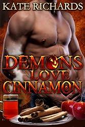 Demons Love Cinnamon