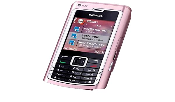 Nokia n72 software applications apps free download.