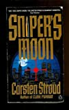 Sniper's Moon, Carsten Stroud, 0553287524