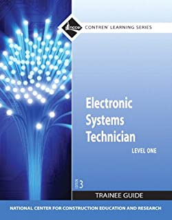 Electronic Systems Technician Level 2 Trainee Guide, Paperback ...