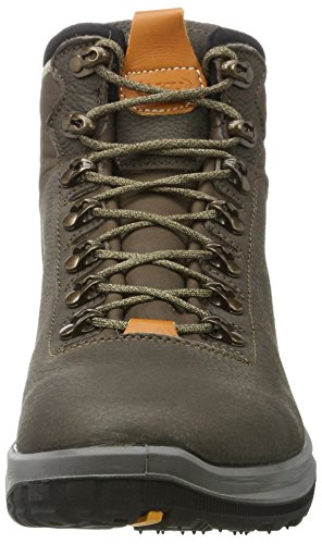 095 Adulto Dark AKU Plus La Unisex Val Brown Senderismo Zapatillas de Marrón w0PB4qw
