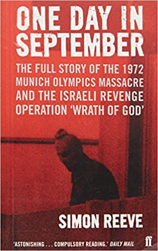 Téléchargement gratuit de livres audio en ligneOne Day in September: The Story of the 1972 Munich Olympics Massacre and Israeli Revenge Operation 'Wrath of God' by Simon Reeve (French Edition) PDF