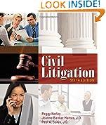 #2: Civil Litigation