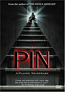 Pin (Widescreen) [Import]