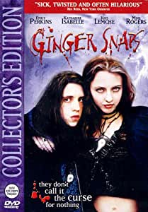 Ginger Snaps Collector's Edition