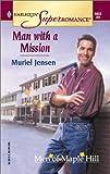 Man with a Mission, Muriel Jensen, 037371033X