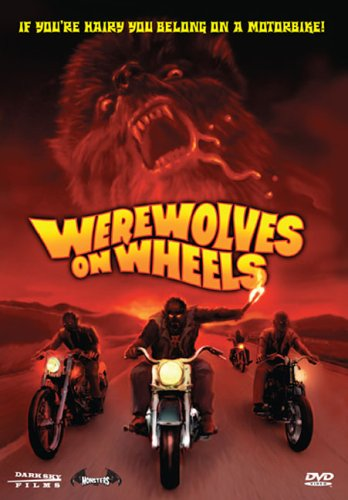 werewolves on wheels - 2