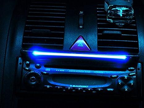 Hypersonic® hp 2284 universale lampada led per interni per auto