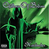 514CL8KvIRL. SL160  - Children of Bodom Bring 20 Year Celebration To NYC 11-24-17