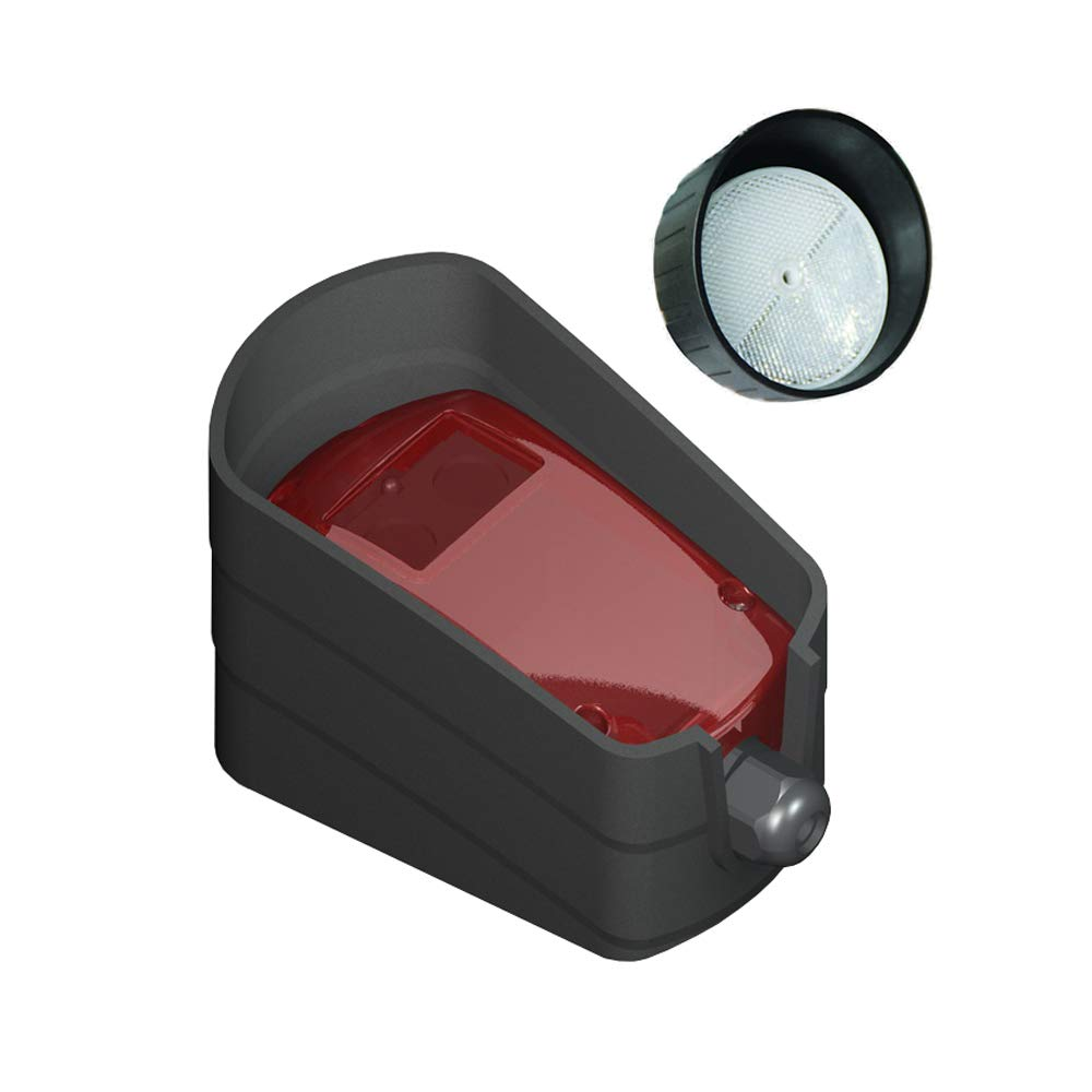 ALEKO LM104A Safety Photocell Infrared Photo Eye Sensor for Garage and Gate Openers