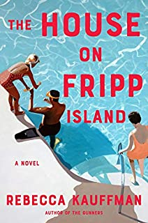 Book Cover: The House on Fripp Island