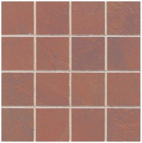 Dal-Tile 33MSCER1P2-CS51 CONTINENTAL Slate Tile,, 3
