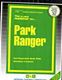 Park Ranger, Jack Rudman, 0837306507