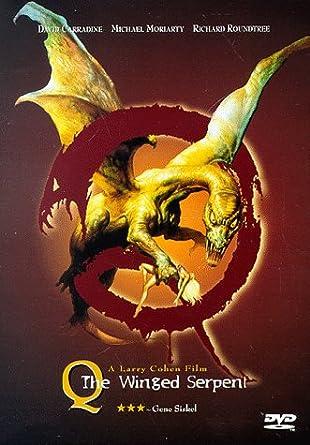 Q [USA] [DVD]: Amazon.es: Michael Moriarty, Candy Clark ...