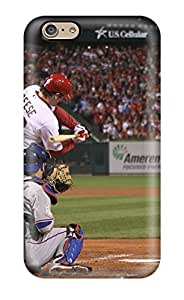 2567395K225229672 st_ louis cardinals MLB Sports & Colleges best iPhone 6 cases