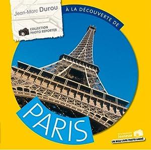 """Afficher """"À la découverte de Paris"""""""