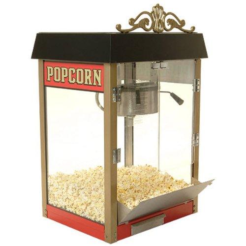 11060 street vendor popcorn machine