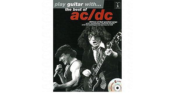 Play Guitar With The Best Of Arreglados para guitarra – – con ...